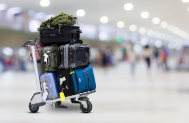 Travel Easy with a Lot of Baggage, But Never the Stress!