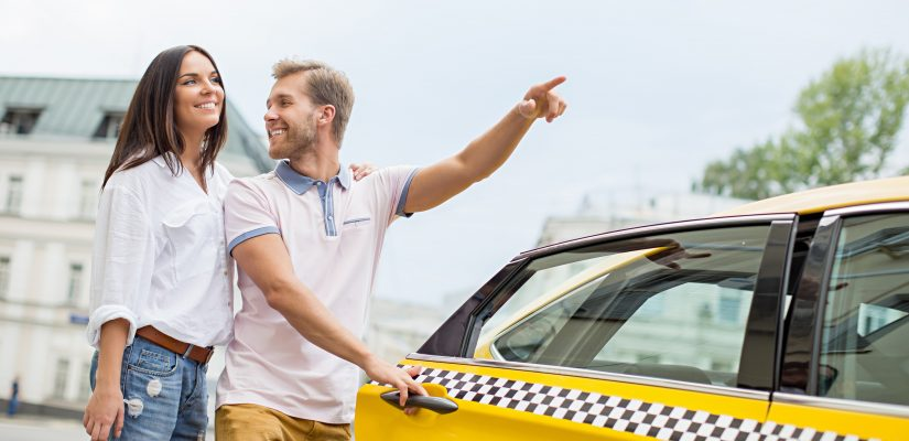 Taxi services in Perth