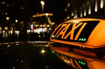 Maxi Taxis Cut Your Travel Time As You Wish