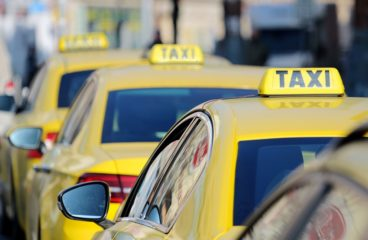 Know How to Get a Taxi at Midnight in Perth