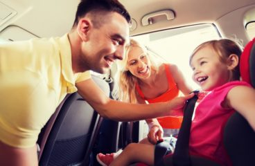 Benefits of Choosing a Taxi With Baby Seat in Perth